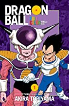 Dragon Ball Full Color Freeza Arc, Vol. 1 (1)