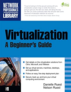 virtualization for beginners