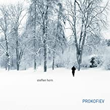 Prokofiev: Sonate no. 6 op. 82 II. Allegretto