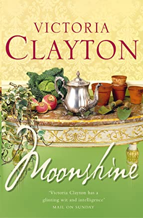 Moonshine (English Edition)