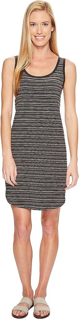 Yanni Merino Tank Dress