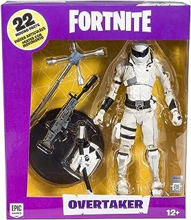 McFarlane Toys Overtaker 18cm Premium Action Figure