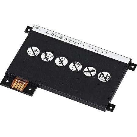 Portable Reader Ultralast PRB-36 Lithium Battery 3.7 Volts