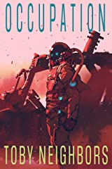 Occupation: SSG Vanhorn Series Book 5 Kindle Edition