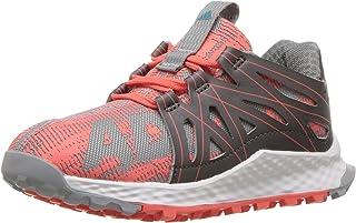 adidas Unisex-Child Vigor Bounce Running Shoe