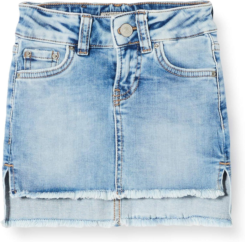 LTB Jeans M/ädchen Mirah G Rock