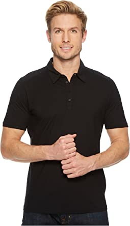 Short Sleeve Basis Polo