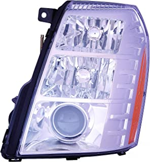 Best 2013 cadillac escalade headlight assembly Reviews
