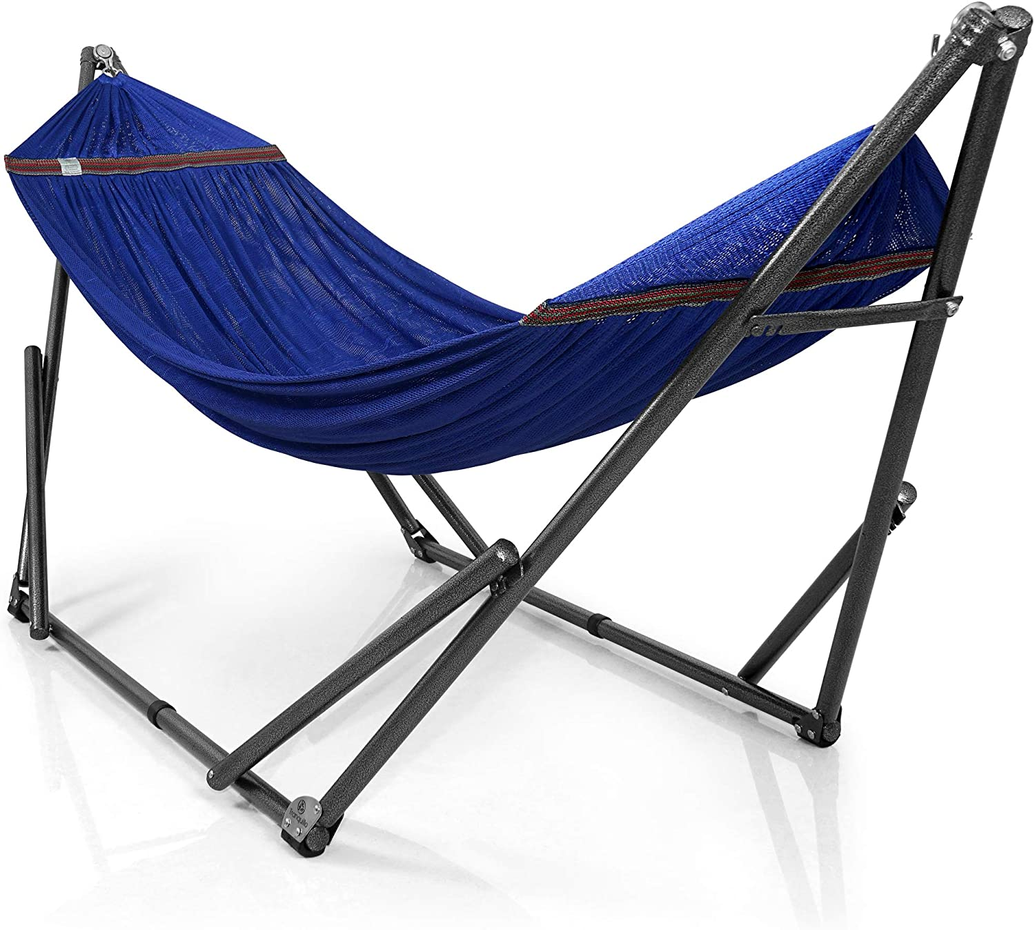 Tranquillo R9RY Universal Manufacturer regenerated product Hammock Cash special price Fr Steel Thickness Stand-1.2mm