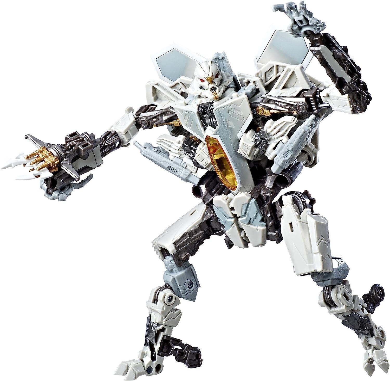 Hasbro Transformers Movie Masterpiece Starscream for sale online