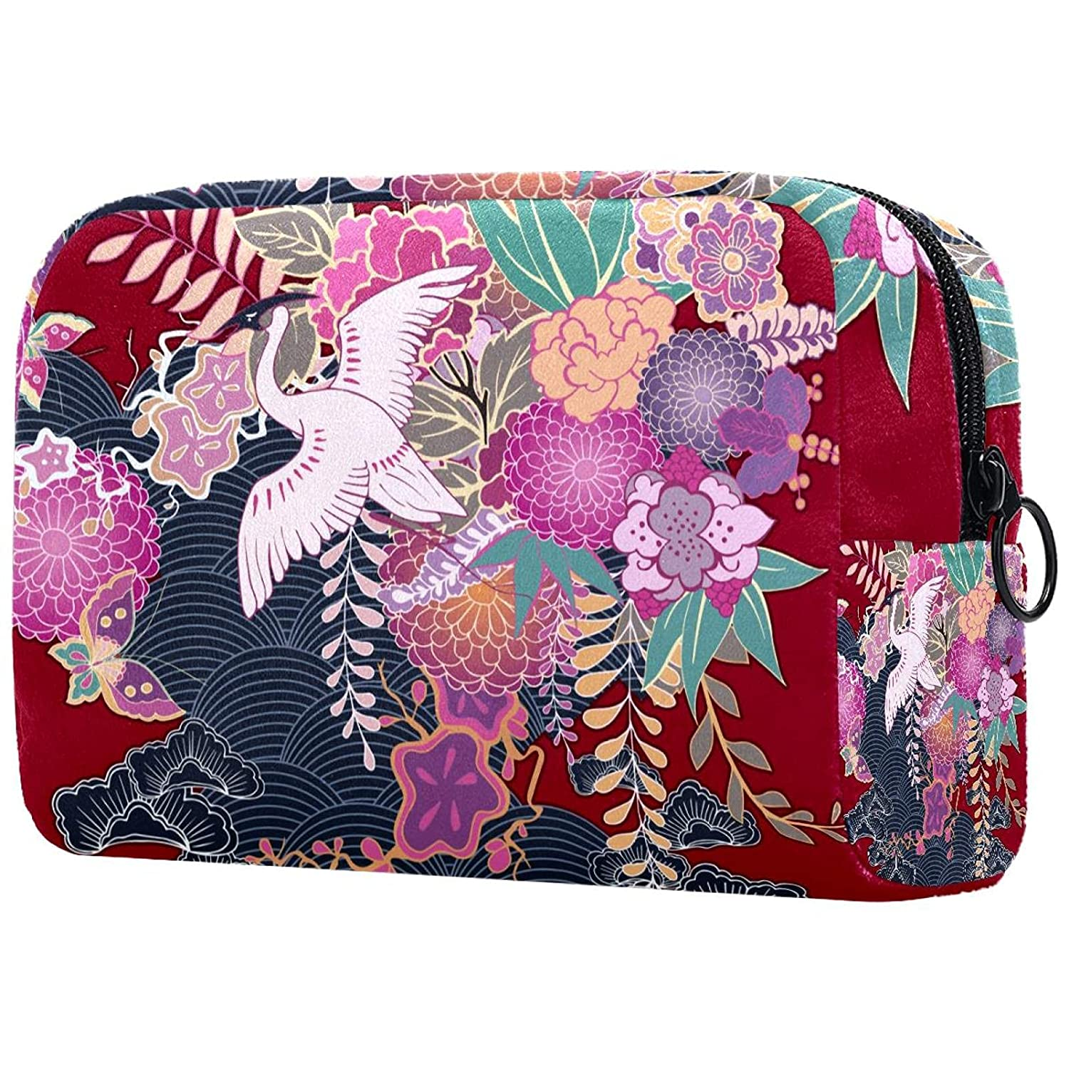 Popular shop is the lowest price challenge Travel Makeup Train Case Portable Cosmetic mart Organizer