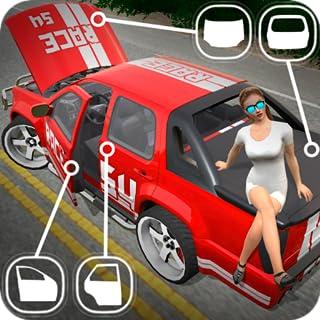 Urban Cars Sim