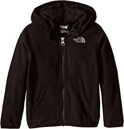 The North Face Kids Glacier Full Zip Hoodie (Infant)