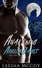 Awakening Ariella James 2: An Urban Paranormal Romance (An Abriya & Clarence Series Spin-off)