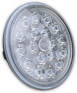 PAR36 Aviation Grade LED Aircraft Landing Light | Spot Beam | 2,100 Lumens |18pc OSRAM LED Chips | 9-32VDC