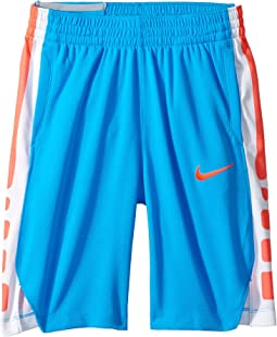 Dry Elite Basketball Short (Little Kids/Big Kids)