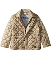 Burberry Kids - Mini Lyle ABOYG Outerwear (Infant/Toddler)