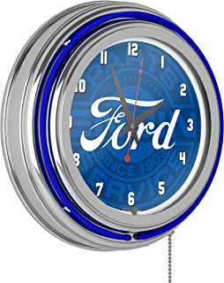 Best ford neon clock Reviews