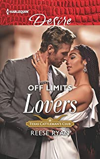 Off Limits Lovers (Texas Cattleman's Club: Houston Book 6)