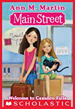 main street book series