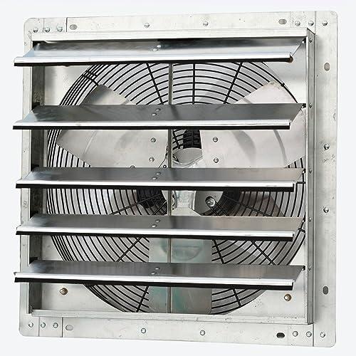 Industrial Exhaust Fan: Amazon com