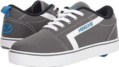 Heelys Men's GR8 Pro Grey/White/Royal 10 M US M