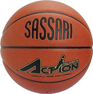Sassari Premium Basketball NBA Size 7 Super Action