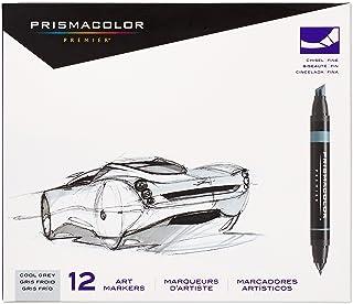 Prismacolor PREMIER 雙頭美術彩筆