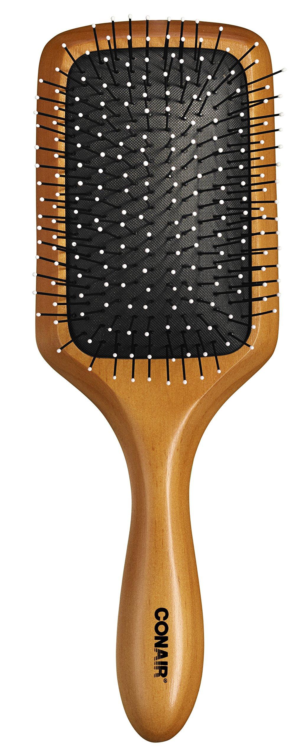 Conair 85615 UltraDetangler Paddle Brush