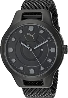 Best movado bold mesh strap watch Reviews