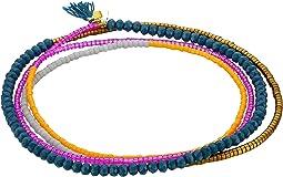 SHASHI - Jane Wrap Bracelets