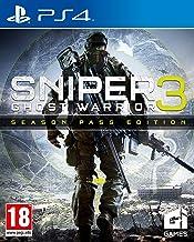 Sniper: Ghost Warrior 3 - Season Pass Edition PS4