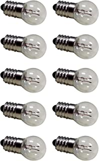 Best 3 volt miniature christmas light bulbs Reviews