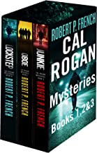 Cal Rogan Mysteries, Books 1, 2 & 3 (Box Set)