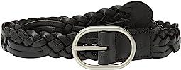 Fossil - Jean Woven Braid Belt