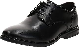 حذاء برباط للرجال من كلاركس، المقاس 9.5 UK