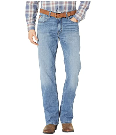 Ariat M4 Stretch Low Rise Bootcut (Rawlins) Men