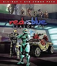 Red Vs Blue: Season 13 Combo [Blu-ray]
