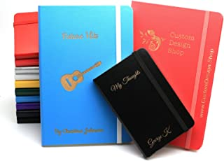 Best personalized planners and notebooks Reviews