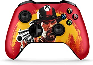 red dead redemption controller