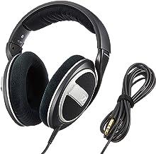 Sennheiser HD 559  - Auriculares de diadema abierto (6.3 mm), color negro