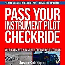 Pass Your Instrument Pilot Checkride