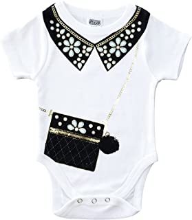 Trendy Baby Girl Clothes, Best Baby Shower & Registry Gifts, Cute Infant Bodysuits & Outfits