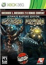 Bioshock Ultimate Rapture Edition(tbd november)