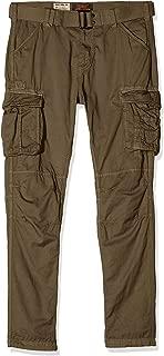 Pantaloni Uomo Schott NYC Ranger 70