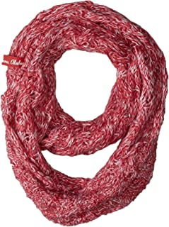 ZooZtaz NCAA Mens Duo Knit Infinity Scarf