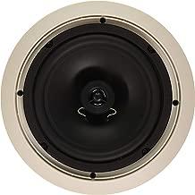 """JBL C8IC, 8"""" In-Ceiling Speaker - White"""