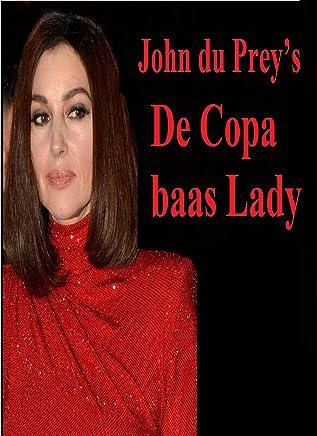 De Copa baas Lady: Carla Borboni