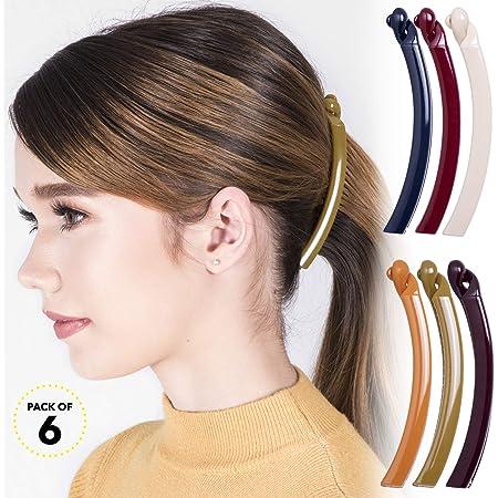 Lady fish shape hair claw clip banana clips barrettes hairpins`hair accessori ha