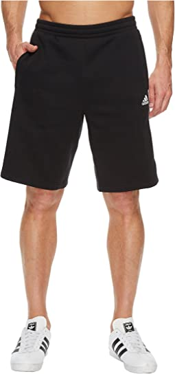 Essentials Cotton Shorts